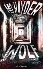 Wolf (ebook)