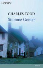 Stumme Geister (ebook)