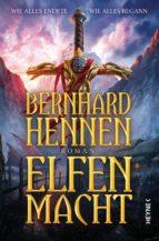 Elfenmacht (ebook)