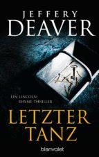 Letzter Tanz (ebook)