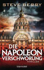 Die Napoleon-Verschwörung (ebook)