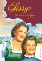 Sissy Band 1 - Der kleine Wildfang (ebook)