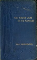 The Ghost Camp or the Avengers (ebook)