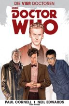 Doctor Who - Die vier Doctoren (ebook)