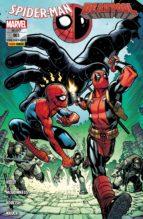 Spider-Man/Deadpool 3 - Ziemlich nicht so beste Freunde (ebook)