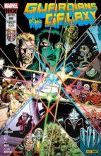 Guardians of the Galaxy 8 - Die Ankunft des Bösen (ebook)