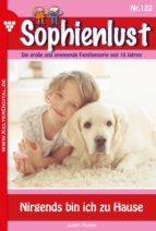 Sophienlust 122 - Liebesroman (ebook)