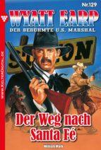 Wyatt Earp 129 - Western (ebook)