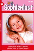 SOPHIENLUST 364 - FAMILIENROMAN