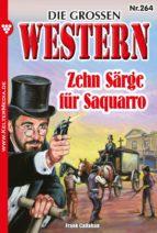Die großen Western 264 – Western (ebook)