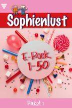 Sophienlust Paket 1 – Familienroman (ebook)