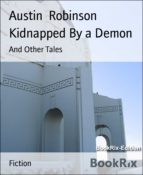 KIDNAPPED BY A DEMON