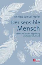 Der sensible Mensch (ebook)