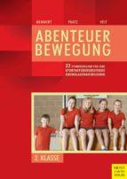 32 Stundenbilder für eine sportartübergreifende Grundlagenausbildung für die zweite Klasse (ebook)