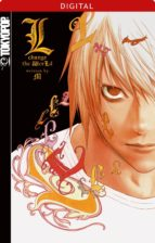 DEATH NOTE: L CHANGE THE WORLD: NOVEL