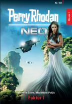Perry Rhodan Neo 161: Faktor I (ebook)