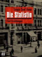 Die Statistin (ebook)
