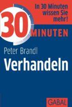 30 Minuten Verhandeln (ebook)