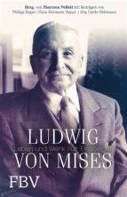 Ludwig von Mises (ebook)