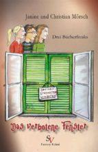 Drei Bücherfreaks - Das verbotene Fenster (ebook)