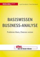 Basiswissen Business-Analyse (ebook)