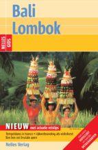 Nelles Gids Bali - Lombok (ebook)