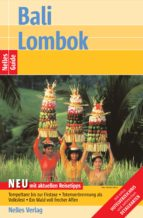 Nelles Guide Reiseführer Bali - Lombok (ebook)