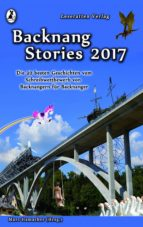 Backnang Stories 2017 (ebook)