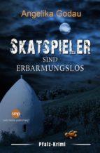 Skatspieler sind erbarmungslos: Ein Pfalz Krimi (ebook)