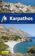 Karpathos Reiseführer Michael Müller Verlag (ebook)