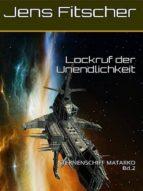 Lockruf der Unendlichkeit Bd.2 (ebook)