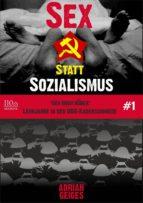 Sex statt Sozialismus #1 (ebook)