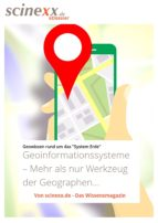 Geoinformationssysteme (ebook)