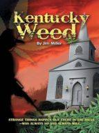 Kentucky Weed (ebook)