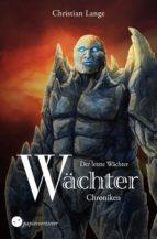 Der letzte Wächter (ebook)