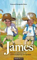 James (ebook)