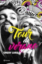 Tour de verano (ebook)