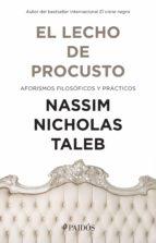 El lecho de Procusto (Edición mexicana)