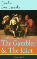The Gambler & The Idiot (Unabridged) (ebook)