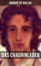 Das Chagrinleder (Vollständige deutsche Ausgabe) (ebook)
