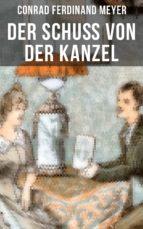 Der Schuß von der Kanzel (ebook)