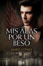 Mis alas por un beso (ebook)