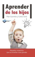 Aprender de los hijos (ebook)