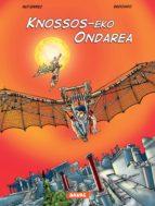 Knossos-eko ondarea (ebook)