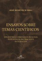 Ensayos sobre temas científicos (ebook)