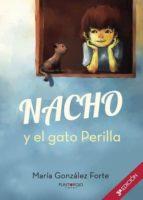 NACHO y el gato Perilla (ebook)