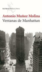 Ventanas de Manhattan (ebook)