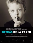 Detrás de la pared (ebook)