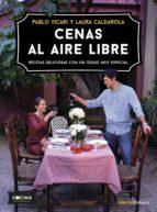 Cenas al aire libre (ebook)