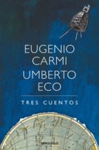 Tres cuentos (ebook)